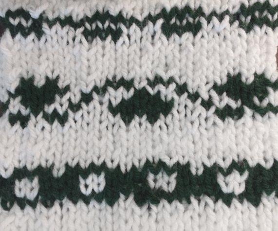 Knit Motifs