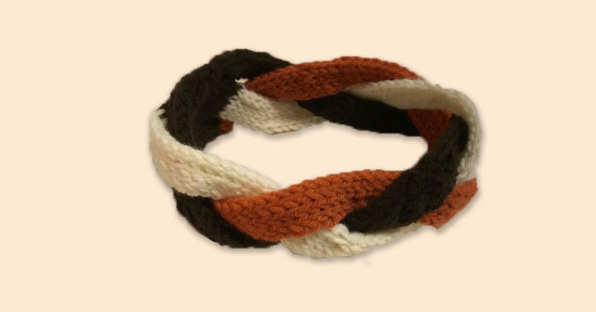 Braid Headband FB